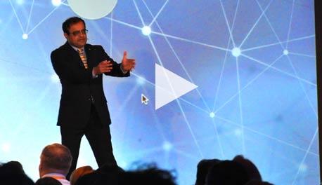 Sanjay Shah's Keynote