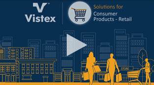 Solutions for Consumer Products - Retail