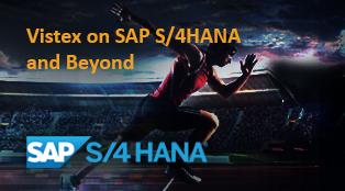 Vistex on SAP S/4HANA and Beyond Webinar