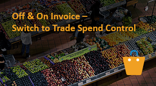 Switch to Trade Spend Control Webinar