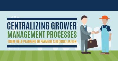 Agribusiness Grower Management
