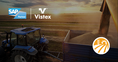 Joint SAP & Vistex Agribusiness Webinar