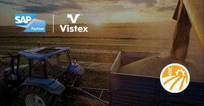 Joint SAP & Vistex Agribusiness Webinar