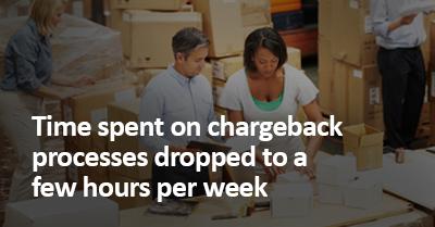 ScanSource Paybacks & Chargebacks