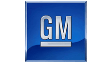 General Motors (GM) Logo