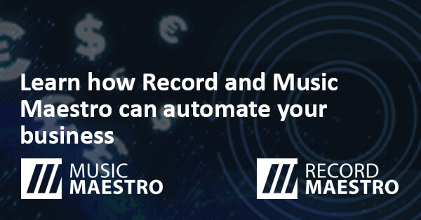 Music Maestro | Vistex, Inc