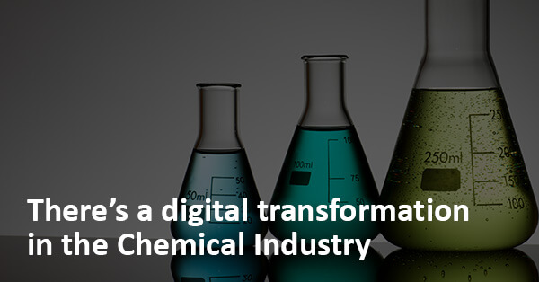 Create value in the chemical industry through digitization