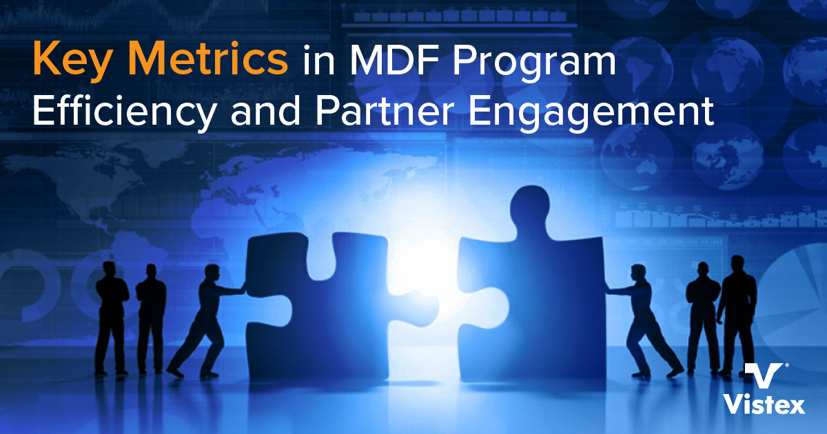 Key Metrics in Channel MDF Program Efficiency and Partner Engagement