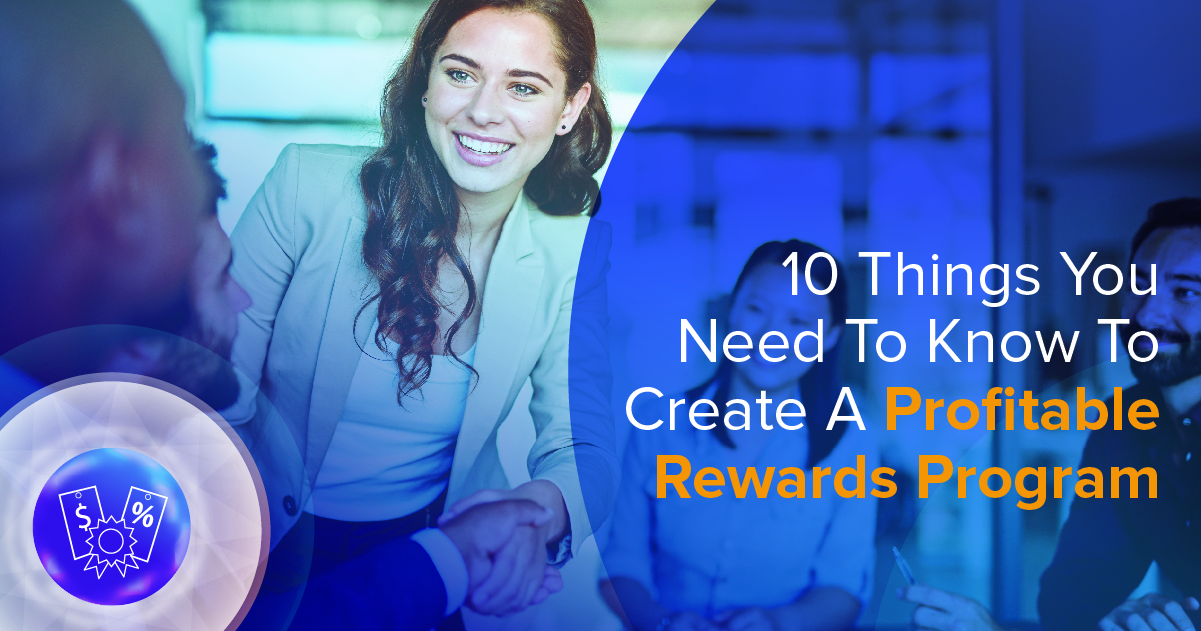 10 things you need to know to create a profitable incentives program