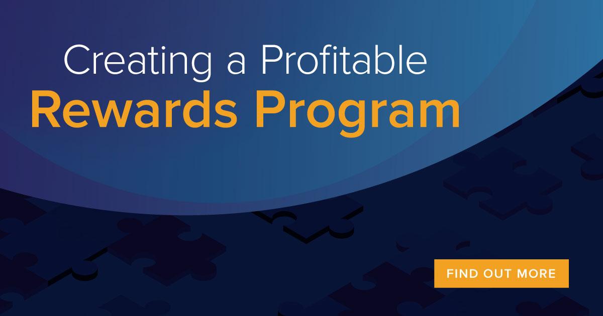 Creating a profitable rewards program featured image