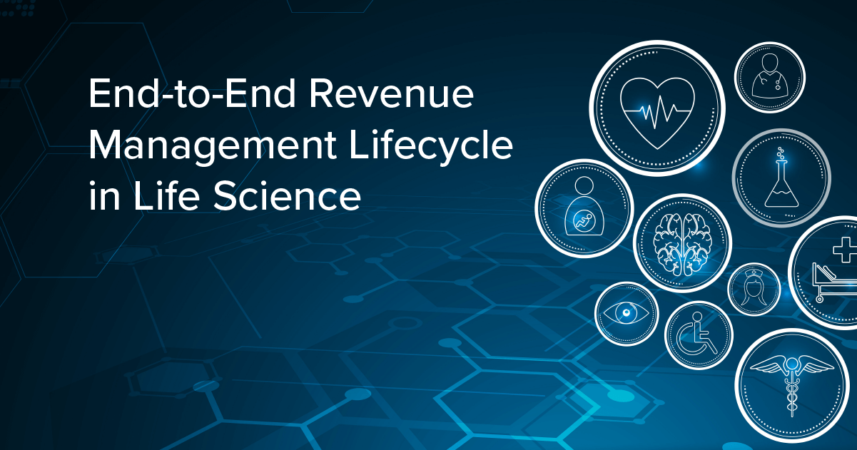 End-to-End Revenue Management Lifecycle in Life Science