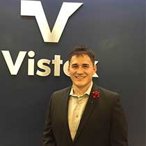Dan Del Velle - Solution Engineer at Vistex