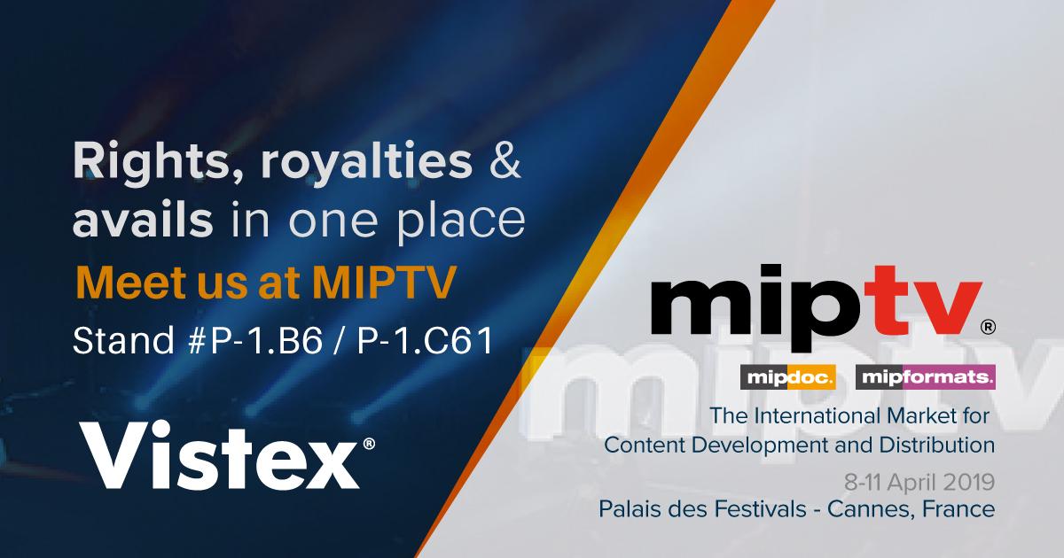MIPTV 2019