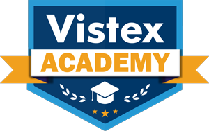 Vistex Academy Logo