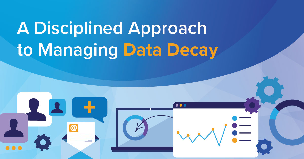 Managing Data Decay