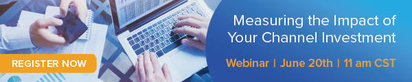 MDF Channel Webinar June 20th, 2019