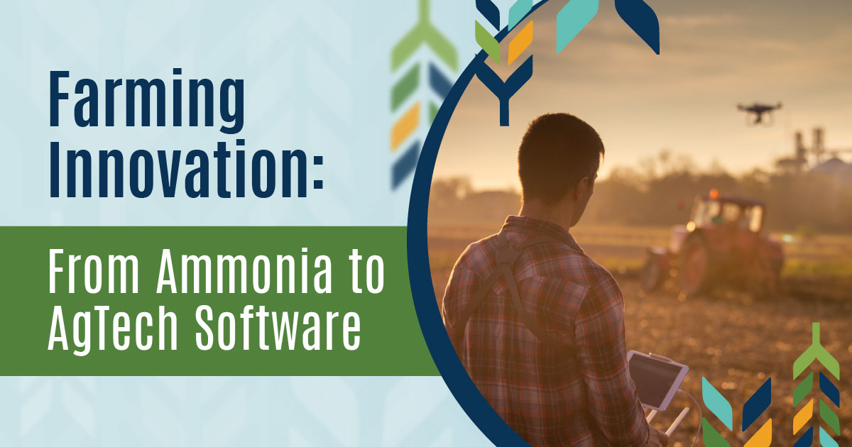 Farming Innovation Featured Image